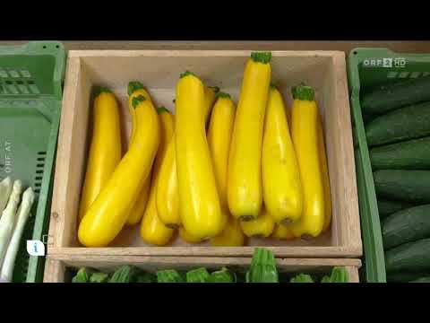 Gemüse des Jahres 2019
