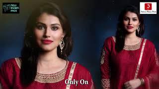 New Indian Face/Rajni Kaur