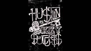 Ill Son - Hustlin' (Gettin' The Money) [Prod. By 5 Stars]