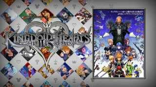 Kingdom Hearts High Quality Mp3 2.5 ReMix -Sacred Moon- Extended