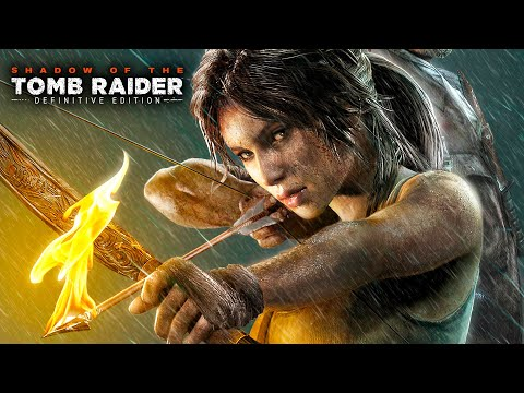 Shadow of the Tomb Raider - Pelicula Completa en Español HD 1080p | Lara Croft (Tomb Raider 2018)