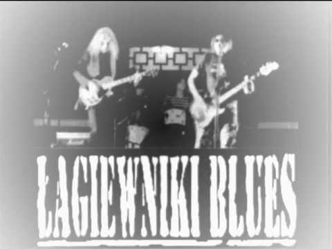 Łagiewniki Blues - Ministrant blues