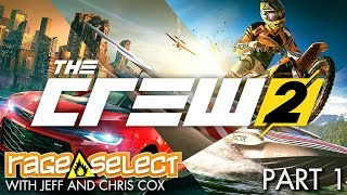 The Crew 2 (Let's Play) - Part 1