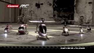 Carrera RC Helikopter