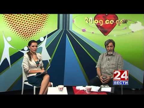 TV 24 - Од се срце 19.06.2013