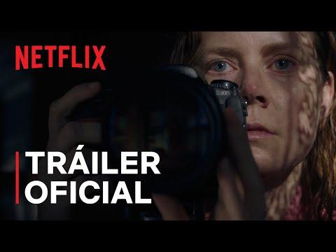 Trailer La mujer del espía
