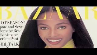 Супермодель Наоми Кэмпбелл / The Story of Naomi Campbell
