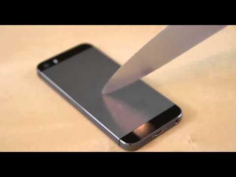iPhone 5S scratch test | Smartphone Repair