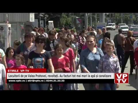 Locuitorii de pe Valea Prahovei, revoltați. Au facturi tot mai mari la apă și canalizare