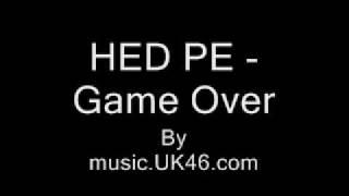 Hed Pe Suck It Up