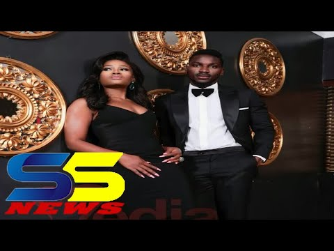 #BBNaija Tobi and Cee-C Open Up About Their Relationship in MediaRoom Hub Magazine