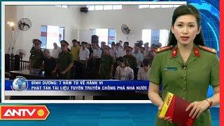 Tin nhanh 9h hôm nay | Tin tức Việt Nam 24h | Tin an ninh mới nhất ngày 18/10/2018 | ANTV
