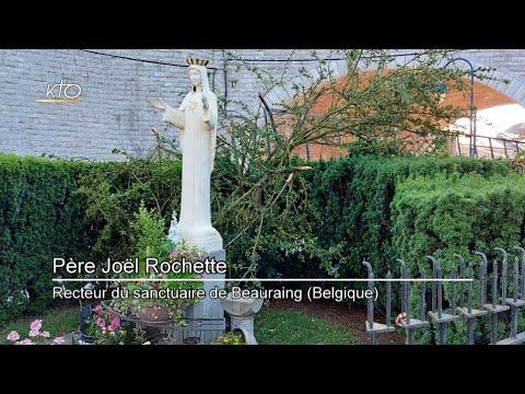 Tornade à Beauraing : le témoignage du recteur du sanctuaire