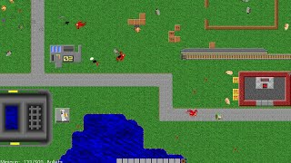 Meteor Rambo v1.1 (Windows game 2001)