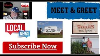 The Villages Florida News