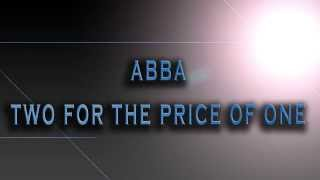 ABBA-Two For The Price Of One [HD AUDIO]