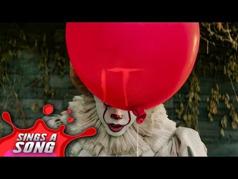 Pennywise Sings A Song (Stephen King's 'It' Parody) Mp3