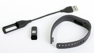 FitBit Flex General Setup And Charging Tutorial