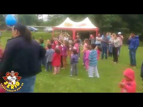 Festa das Crianças do Bairro da Sama