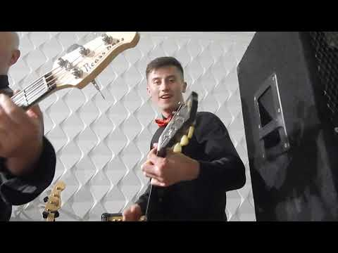 "Кавер група ""Бабаї"", відео 3"