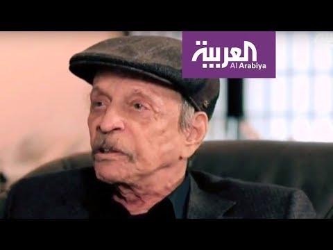 العرب اليوم - شاهد: الكويت تودع الروائي إسماعيل فهد إسماعيل