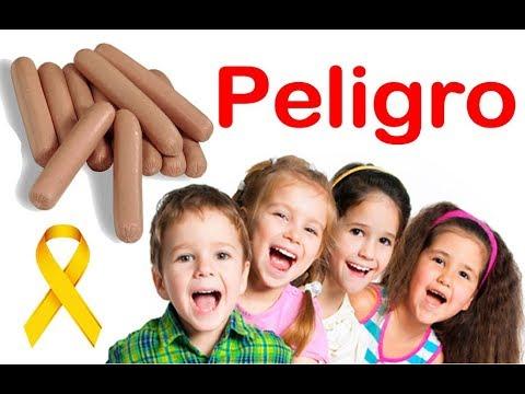 Descubre el enemigo que le produce cáncer a nuestros hijos.(cancer infantil, cancer en niños)