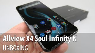 ALLVIEW AX4 Nano Plus - Hard Reset - Самые лучшие видео