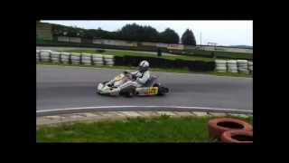 preview picture of video 'styria karting kalsdorf zettling'