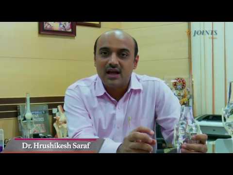 Dr. Saraf's Joints Clinic|Karve Road ,Pune