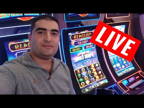 $2500 Live Stream Slot Play w/ NG Slot | LAS VEGAS  THE COSMOPOLITAN