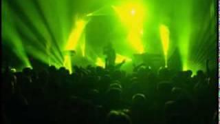 Apoptygma Berzerk - Eclipse (Live WTE Tour 2001)