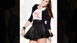 Miley Cyrus - Breathe On Me Full Demo