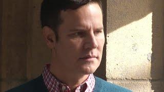 Chile Church Abuse Victim: Story Finally Heard