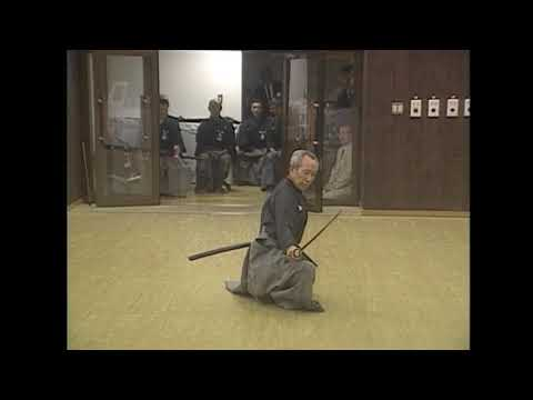 Haruna Matsuo (春名松男) Hakone Demo Uncut