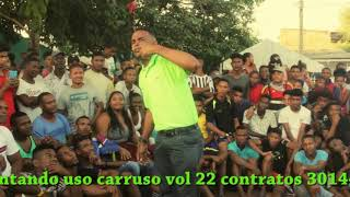 Uso Carruso volumen 22 parte #2