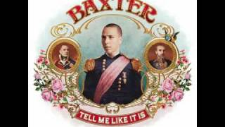 Baxter - Compassion (Will Preserve It All)