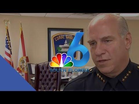 NBC 6: Safe alternative to a taser or a gun