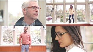 Bend the Trend | Spring 2015 Glasses Lookbook