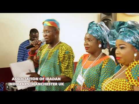 Association of Ibadan Indigenes, Manchester UK  Iwuye Day 2017