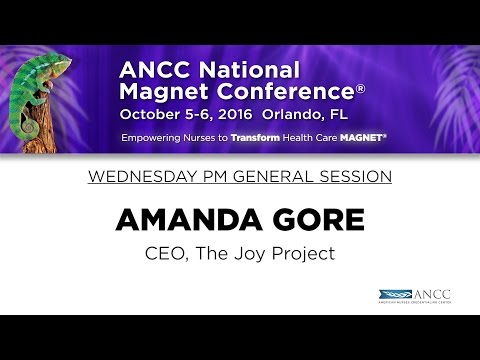 Sample video for Amanda Gore