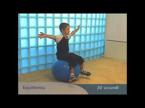 Curvatura di spina dorsale di esercizio per reparto lombare