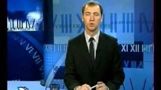 Утренняя загрузка: Денис Попов разработал BolgenOS
