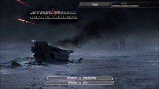 Company of Heroes- STAR WARS MOD