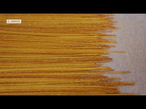 EL COMIDISTA | Cuatro trucos para mejorar tus platos de pasta