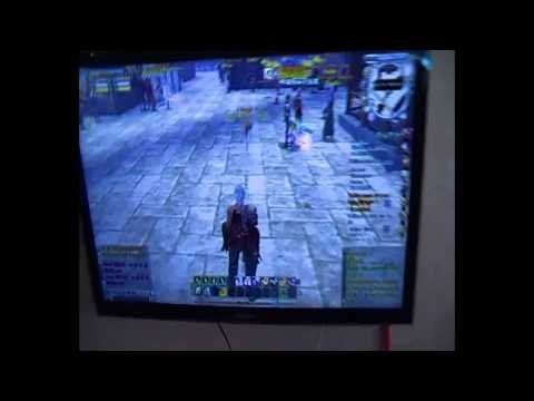 How to play laptop on HDTV (HD)