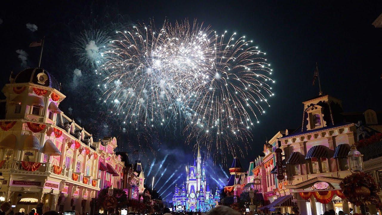 Disney Enchantment