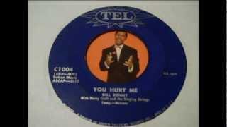Bill Kenny - You Hurt Me