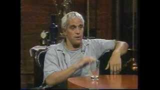 michel courtemanche entrevue ''chabada'' 1997