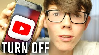 How To Turn Off Restricted Mode On YouTube (Mobile/PC)   Disable Restricted Mode