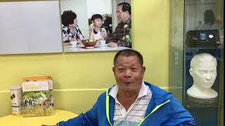 助聽器南區 陳德金伯伯